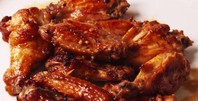Chiken Wings recipes
