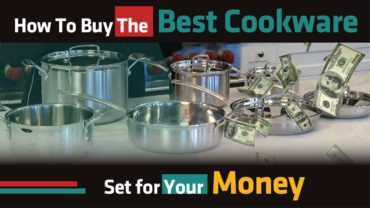 Best cookware for the Money