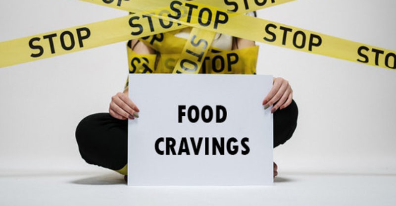 Stop Food Cravings