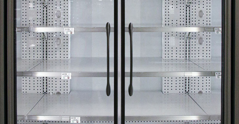 Difference between Fridge and Refrigerator